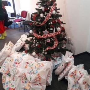 Ho!ho! Merry Christmas! 2016